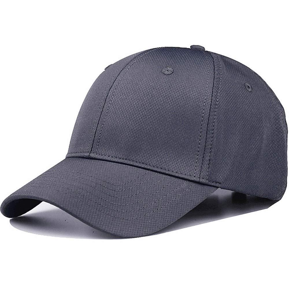 LDDENDP Gorra de béisbol estilo polo clásico de algodón ajustable ...