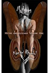Mothmen: Myths and Legends Volume One Kindle Edition