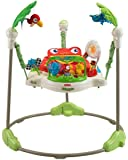 Baby Walker and Jumper with Light and Music Jumperoo Baby Learning Jump Walker for Baby Under Age 2