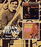 Rockin` Folk/The Joker Went Wild /  Brian Hyland