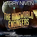 The Ringworld Engineers: The Ringworld Series, Book 2 Hörbuch von Larry Niven Gesprochen von: Paul Michael Garcia