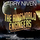 Bargain Audio Book - The Ringworld Engineers  The Ringworld Se