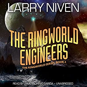 The Ringworld Engineers Audiobook