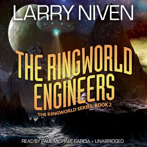 The Ringworld Engineers Audiobook [Free Download by Trial] thumbnail