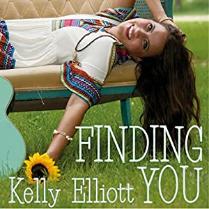 Finding You Audiobook