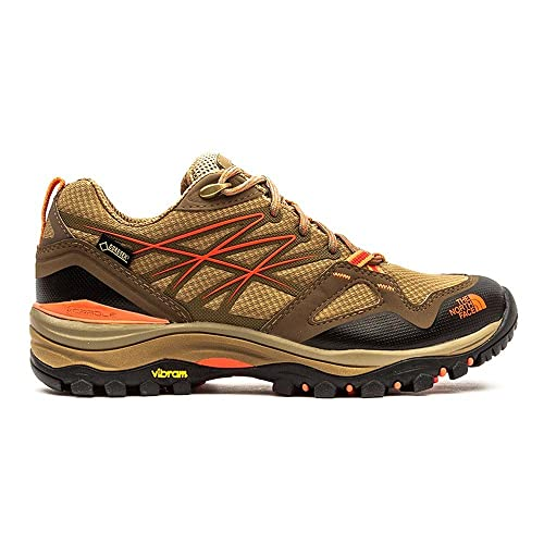 50a6160488e THE NORTH FACE Women's Hedgehog Fastpack Gore-tex Low Rise Hiking Shoes