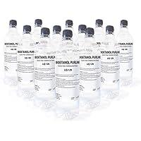 Combustible de origen natural líquido 12 Botellas 1L