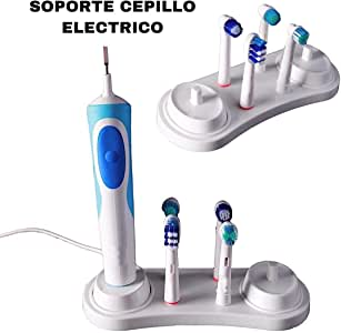 Falcon Soporte Porta cepillos de Dientes Eléctrico para Oral-B ...