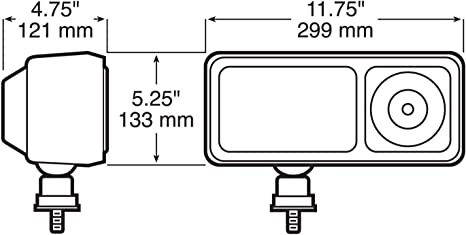Amazon.com: Peterson Manufacturing 505K Light Kit: AutomotiveAmazon.com