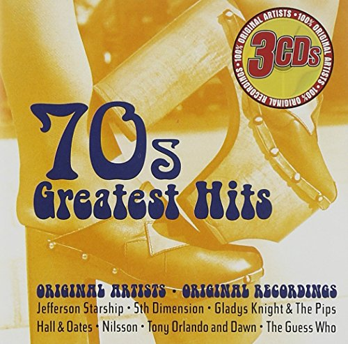 70s Greatest Hits - 1970s Products