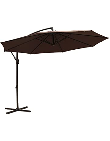 Patio Umbrella Covers Amazon Com