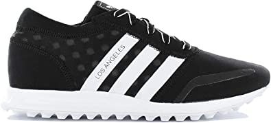 Adidas Los Angeles W chaussures 3,5 core blackftwr white