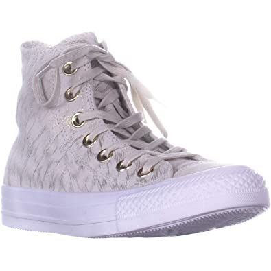 d5d732418a12ad Converse Chuck Taylor All Star Hi Lace Up Sneakers