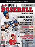 #3: LINDY'S BASEBALL PREVIEW 2018 (COVERS VARY)