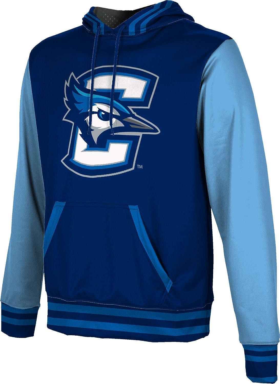 School Spirit Sweatshirt ProSphere Creighton University Boys Pullover Hoodie Letterman