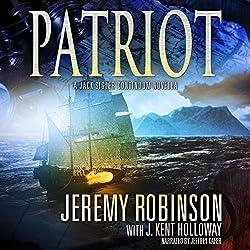 Patriot: A Jack Sigler Continuum Novella