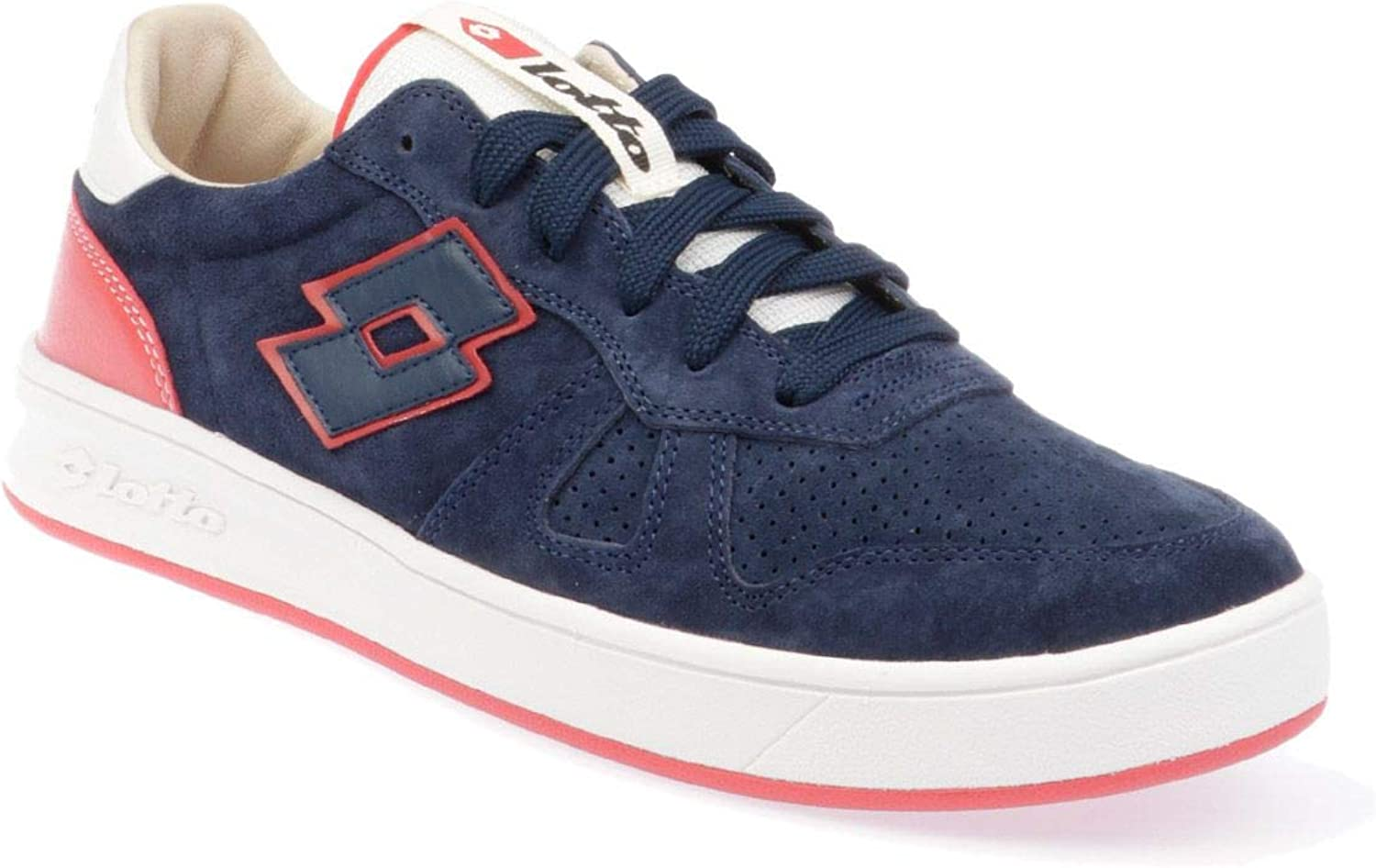 Lotto Luxury Fashion Mens Sneakers Summer Blue