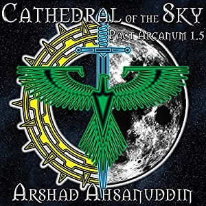 Cathedral of the Sky Audiobook