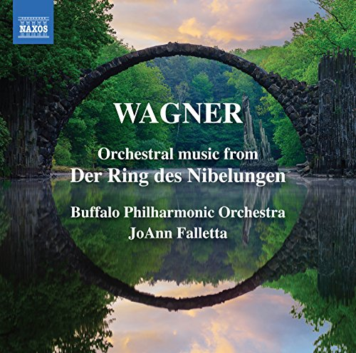 Das Rheingold, WWV 86a: Entrance of the Gods into Valhalla (Arr. H. Zumpe)