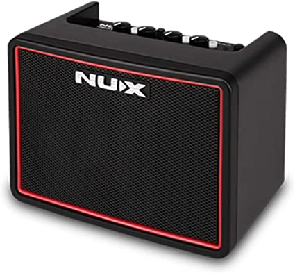 RONSHIN NUX Mighty Lite BT Mini Amplificador de Guitarra de ...