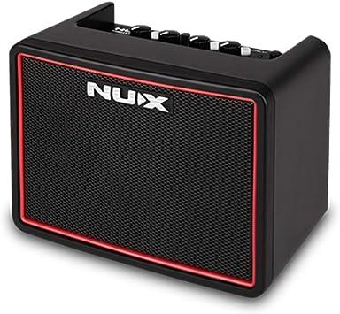 Alician Altavoces NUX Mighty Lite BT Mini Desktop Amplificador de ...