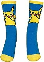 Pokemon Pikachu Chenille Socks