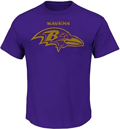 BALTIMORE RAVENS New T-Shirt Tee Men/'s Tshirt Size S to 3XL