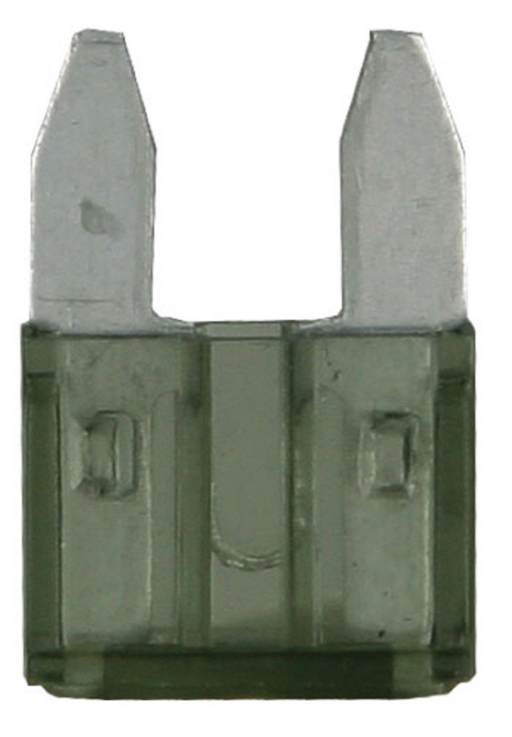 Install Bay ATM7.5-25 - 7.5 Amp ATM Mini Fuses (25 Pack)