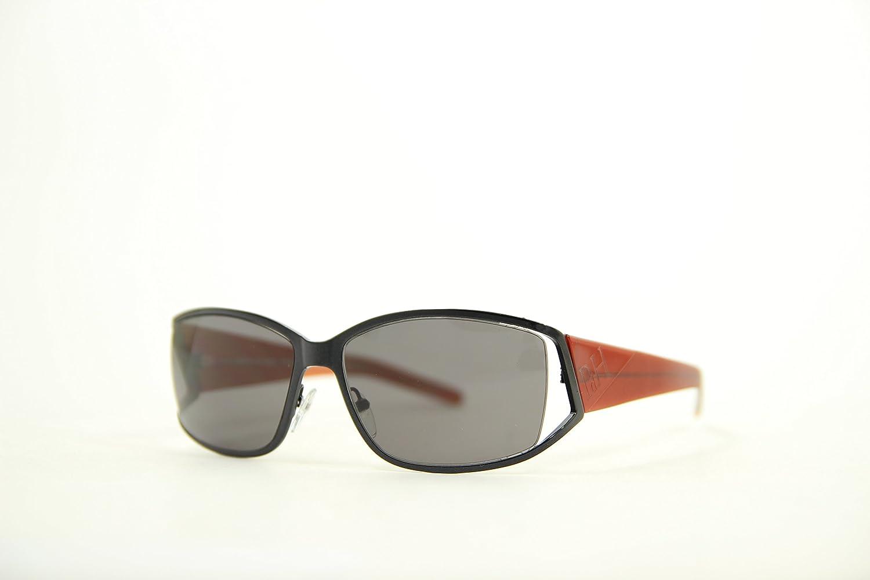 PEDRO DEL HIERRO Women''s PH-27112-112 Sunglasses, (Black/Red), 59