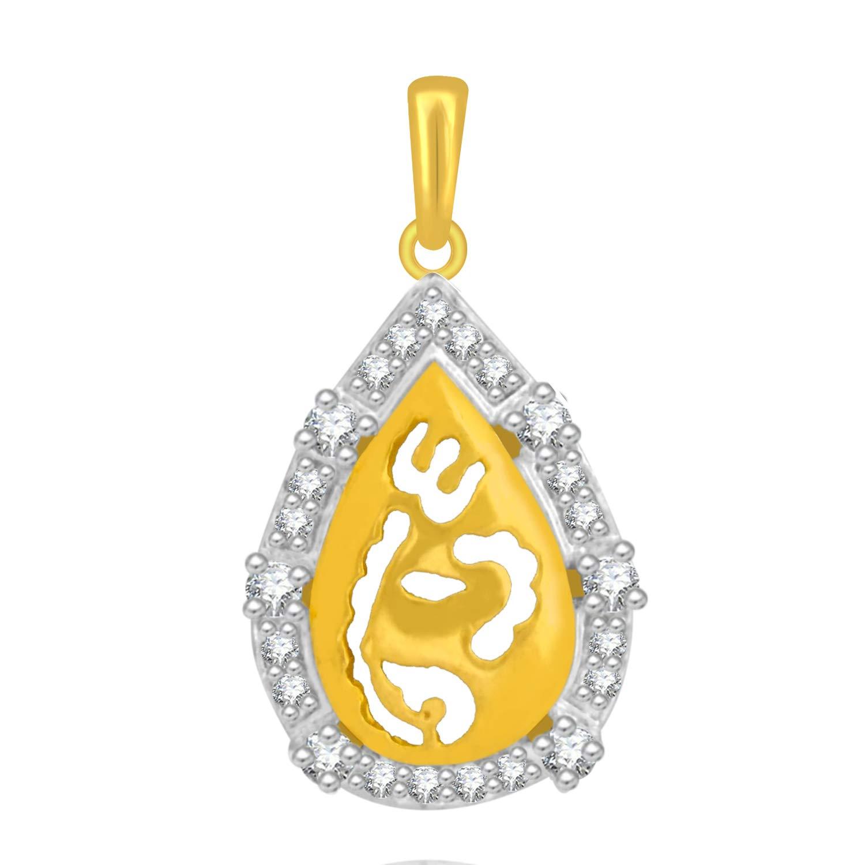 139cf3764e30e Buy The Marketvilla 925 Sterling Silver Om Ganesha Ganpati Locket ...