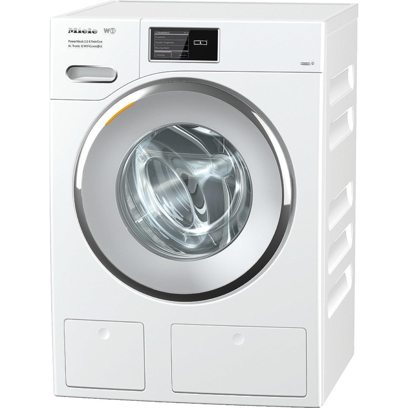 miele waschmaschine test die besten modelle f r 2018 im vergleich. Black Bedroom Furniture Sets. Home Design Ideas