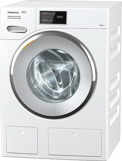 Miele WMV 963 WPS Waschmaschine Frontlader / Smart Home-fähig