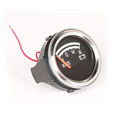 Omix-Ada 17215.03 Voltmeter: Automotive