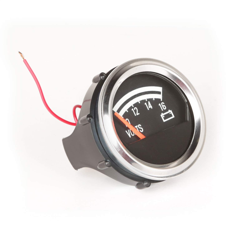 Omix-Ada 17215.03 Voltmeter by Omix-Ada