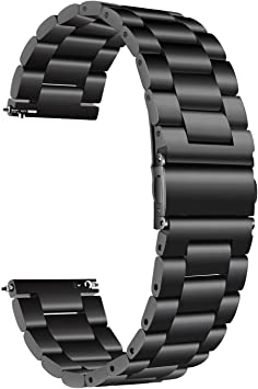 TRUMiRR para Samsung Galaxy Watch 42mm Band, 20mm Correa de Reloj ...