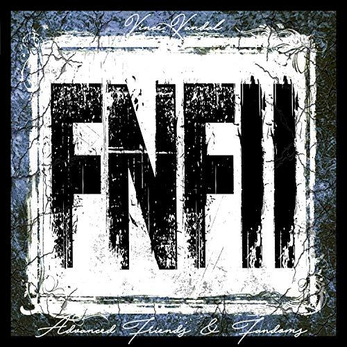 Note to Self (feat. Danny Fantom, Twill Distilled, Adam Selene & Cheshire Phoenix) [Explicit] (Advanced Twill)