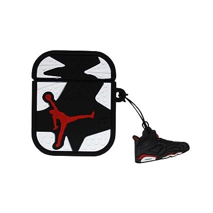252c5cd1bdc25 Amazon.com: Airpod Case Compatible Full Protective Luxury Soft ...