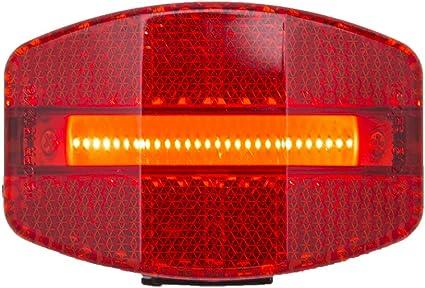 Planet Bike Grateful Red USB Taillight