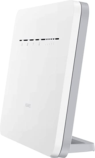 Huawei B535 232 4g Lte Router White Computers Accessories