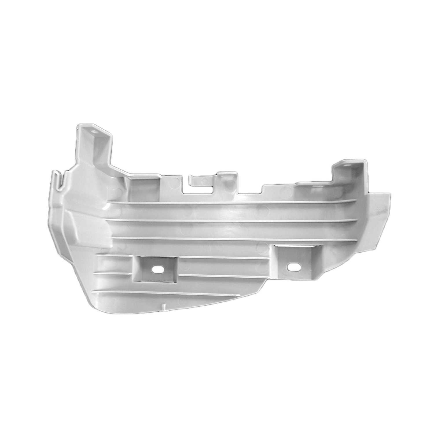 Partslink Number TO2565100 Multiple Manufacturers OE Replacement Toyota Prius Turn Signal Light Bracket
