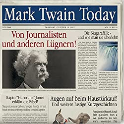 Mark Twain Today