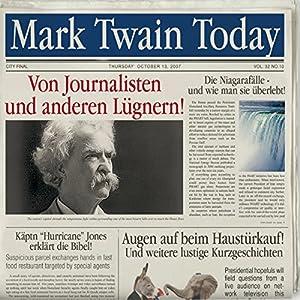 Mark Twain Today Hörbuch