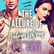 The Allure of Julian Lefray | R. S. Grey