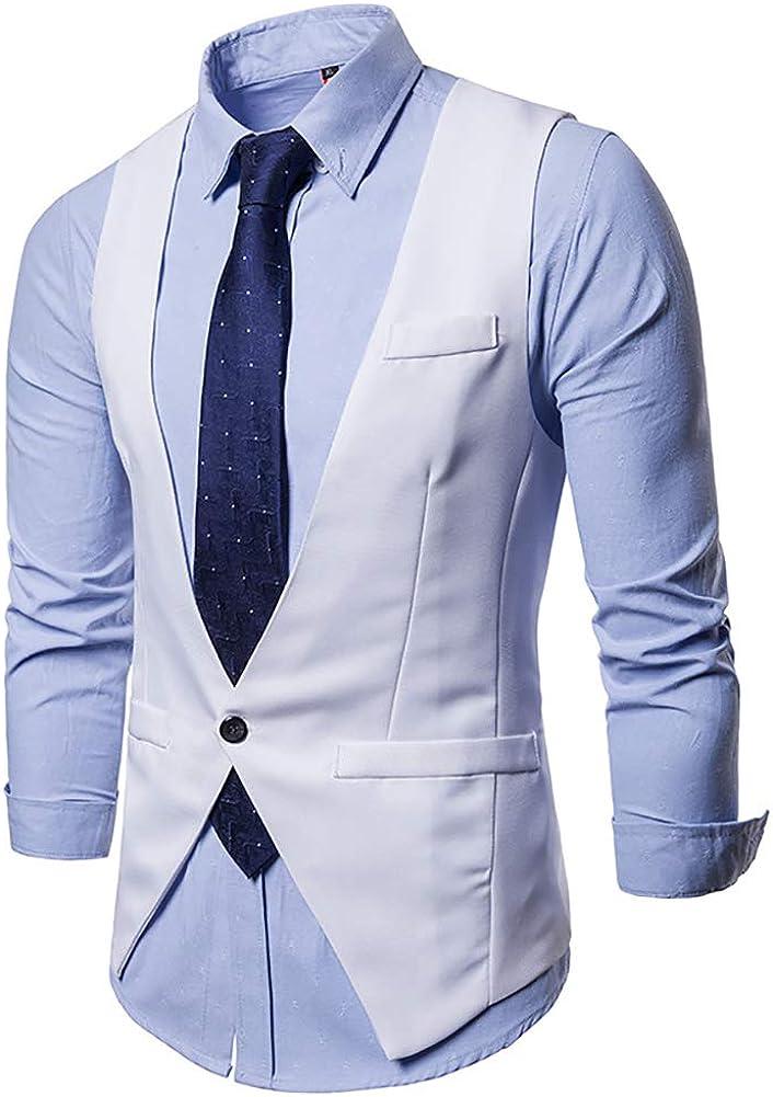 Chaleco cl/ásico floral de cachemira para hombre traje de tweed chaleco slim fit d/ía del padre regalos para pap/á regalo
