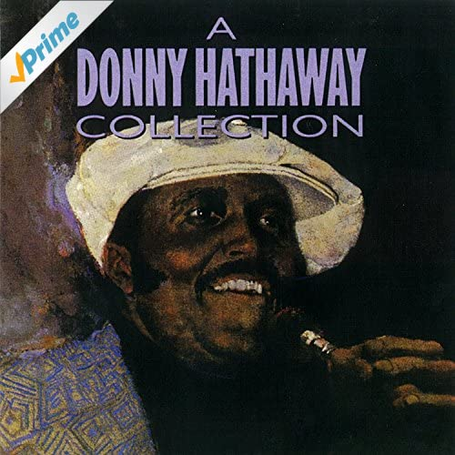 You Are My Heaven (feat. Donny Hathaway)