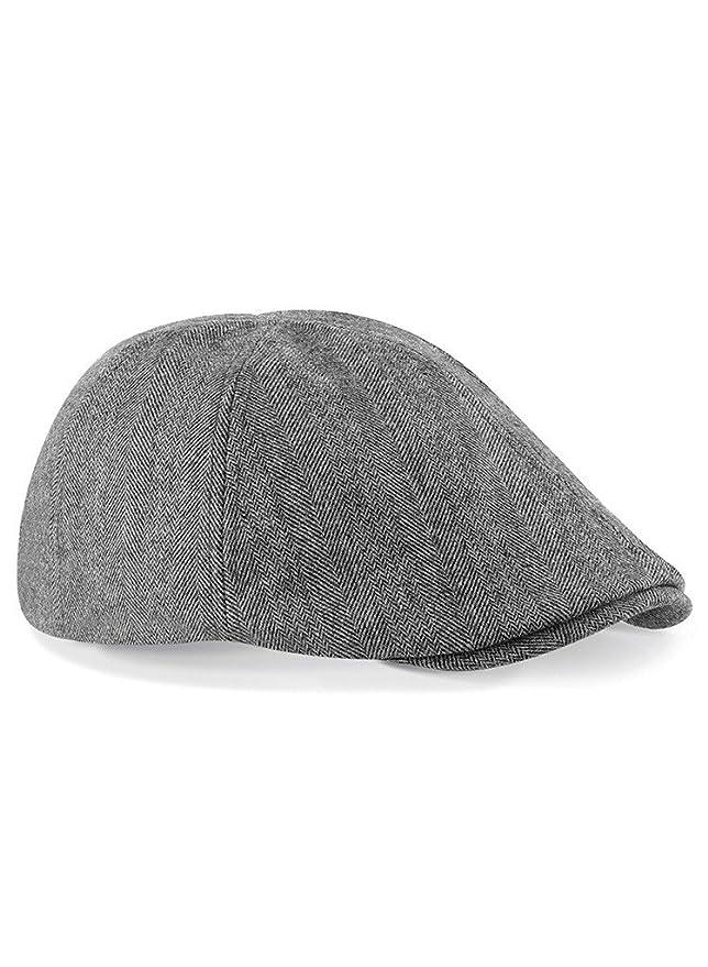 CHILLOUTS Birmingham Flatcap Schirmmütze Schiebermütze Cap Mütze