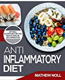 Do You Want to Prevent or Get Rid of Inflammation?***Read this book for FREE on Kindle Unlimited - Download Now!*** Inflammation may occur to anyone and it is perfectly normal. It is the reaction of immune system of our body to foreign bodies. Anti-I...