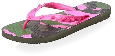 0d57061c1c00 Valentino Men s Havaianas Flip Flop