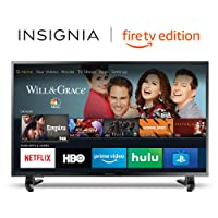 Deals on Insignia NS-39DF510NA19 39in 1080p FHD Smart LED TV