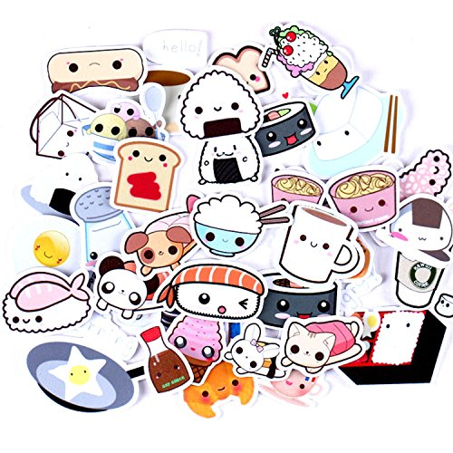 70pcsset-Self-made-Sushi-Rice-Japanese-Food-Coffee-Bread-Scrapbooking-Stickers-DIY-Craft-DIY-Sticker-Pack-Photo-Albums-Diary-Decoration